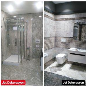 Banyo Dekor Fayans